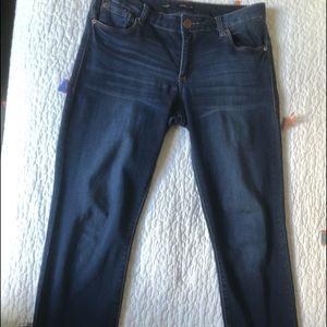 Nordstrom STS Blue jeans